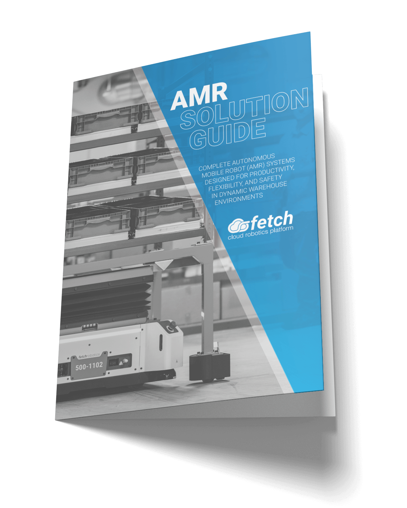 AMR Solution Guide